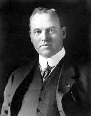 Horace Elgin Dodge - Image: Horace Elgin Dodge