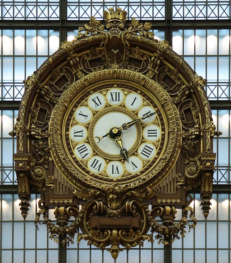 hwclock : modifier l'heure matérielle