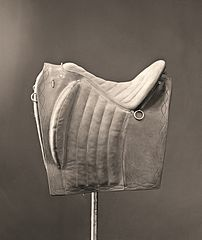 Horse saddle, ca 1880.jpg
