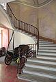 Hotel Begaglia Treppe2.JPG