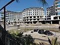 Hotel Commodore (im Bau) - panoramio.jpg