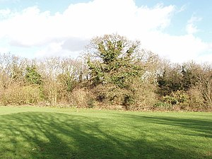 Hounslow Heath Golf Centre - Hounslow Heath Golf Course