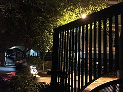 House Gate at Night time.jpg