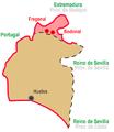 Huelva 1833 reinos-provincias.png