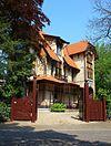 "Villa ""Vreeburg"""