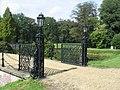 Huis Doorn - Toegangshek kasteeleiland - 3.jpg