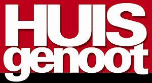 Huisgenoot - Image: Huisgenoot logo