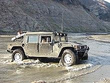 Hummer H1 - Wikipedia