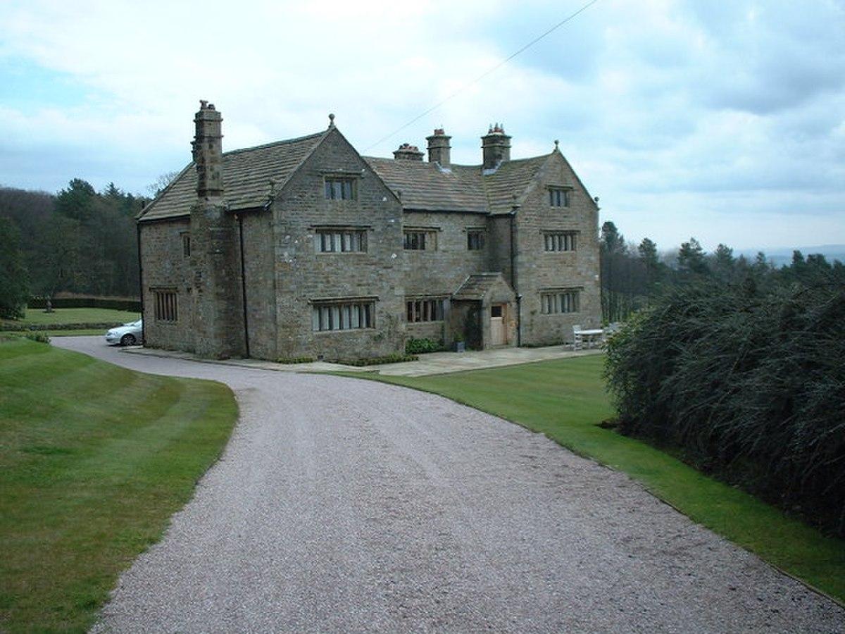 Huntingdon Hall - geograph.org.uk - 152155.jpg