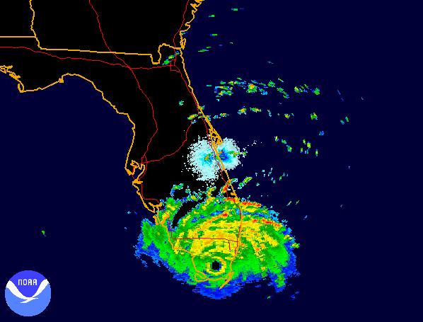 HurricaneAndrewFLRADAR