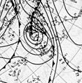 Hurricane Six Analysis 14 October 1928.jpg
