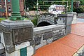 Hyde Park entry and bridge over the Middle River - Stafford Springs, Connecticut - DSC04146.jpg