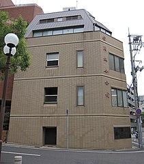 兵庫県警察信用組合 本店