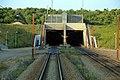I12 217 Storebæltstunnelen, Westportal.jpg