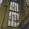 INTERIEUR, OVERZICHT GLAS IN LOODRAAM - Venlo - 20291378 - RCE.jpg