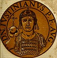 Icones imperatorvm romanorvm, ex priscis numismatibus ad viuum delineatae, and breui narratione historicâ (1645) (14723708116).jpg