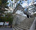 Iga Ueno Catsle , 伊賀上野城 - panoramio (2).jpg