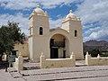 Iglesia de San Pedro de Nolasco, Molinos.jpg