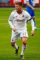 Igor Denisov: Age & Birthday