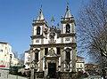 Igreja de S. Pedro - Vila Real - Portugal (362391935).jpg