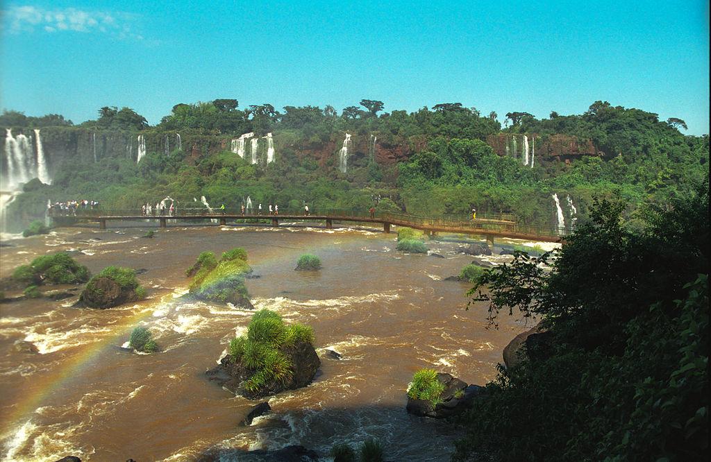 Iguazu Falls(js)31