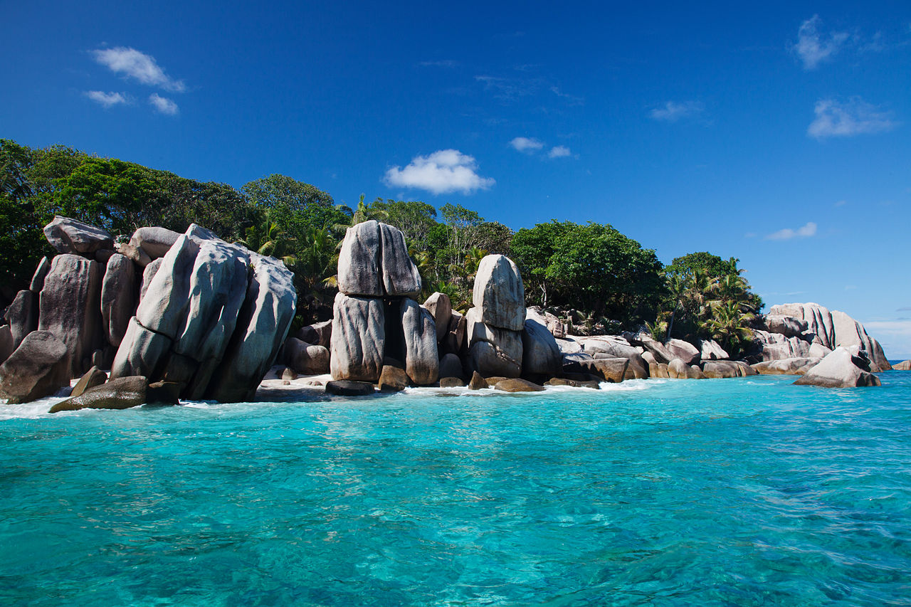 how locals are preserving the environment in seychelles - marine parks