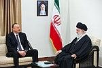Ilham Aliyev meet Ali Khamenei - March 5, 2017 (3).jpg