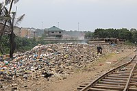 Illegal Waste Dump Site in Alogboshie, Accra.jpg