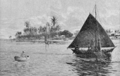 Image of Outrigger Watercraft in Marshall or Caroline Islands (Before 1911).png
