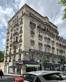 Immeuble 29 avenue Maréchal Lattre Tassigny Charenton Pont 1.jpg