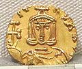 Impero romano d'oriente, niceforo e staurace, emissione aurea, 803-811, 02.JPG