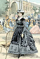 In front of the Palais de l'Industrie - coming back from the races, 1866.jpg