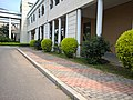 In the new campus of Tieling High School 04.jpg