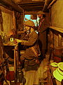 In the trenches, Musée Somme 1916, pic-042.JPG