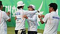 Incheon AsianGames Archery 27 (15371473615).jpg