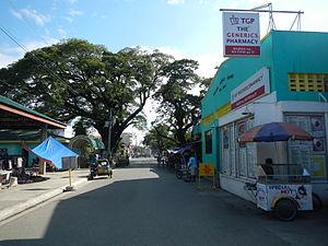 Infanta, Pangasinan - Image: Infanta,Pangasinanjf 0292 14