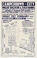Inglis' Bazaar & Saleyards, Pyrmont Bridge Rd, 1923.jpg