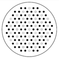 Injection Hole Pattern Honeycomb Type.PNG