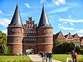 Innenstadt, Lübeck, Germany - panoramio (28).jpg