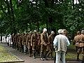 Inscenizacja rocznicy Bitwy Warszawskiej - panoramio (1).jpg