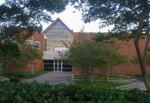 Louisiana Tech University College of Engineering and Science - Institute for Micromanufacturing