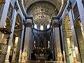 Intérieur de l'église San Ghjuvà, Bastia.jpg