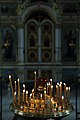 Interiér kostela Svatého ducha, Minsk - panoramio.jpg