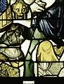 Interieur, glas in loodraam Nr. 1C, detail C 3 - Gouda - 20256422 - RCE.jpg