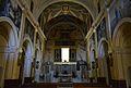 Interior de l'església del convent franciscà de Benissa.JPG