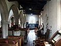 Interior of St Michael and All Saints, Billinghay - geograph.org.uk - 426701.jpg