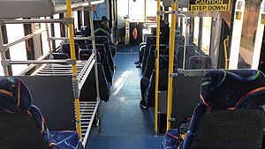 Metrobus (Washington, D C ) - Wikipedia
