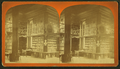 Interior of the library of Colby University, Waterville, Maine, from Robert N. Dennis collection of stereoscopic views.png