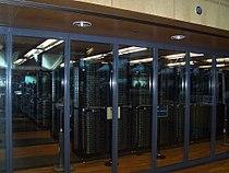 Internet Archive mirror servers - Bibliotheca Alexandrina.jpg