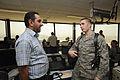Iraq Civil Aviation Authority Assumes Full Air Traffic Control at Baghdad airport DVIDS213541.jpg